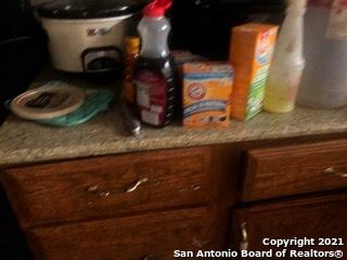 New | 4711 CASTLE ROSE San Antonio, TX 78218 6