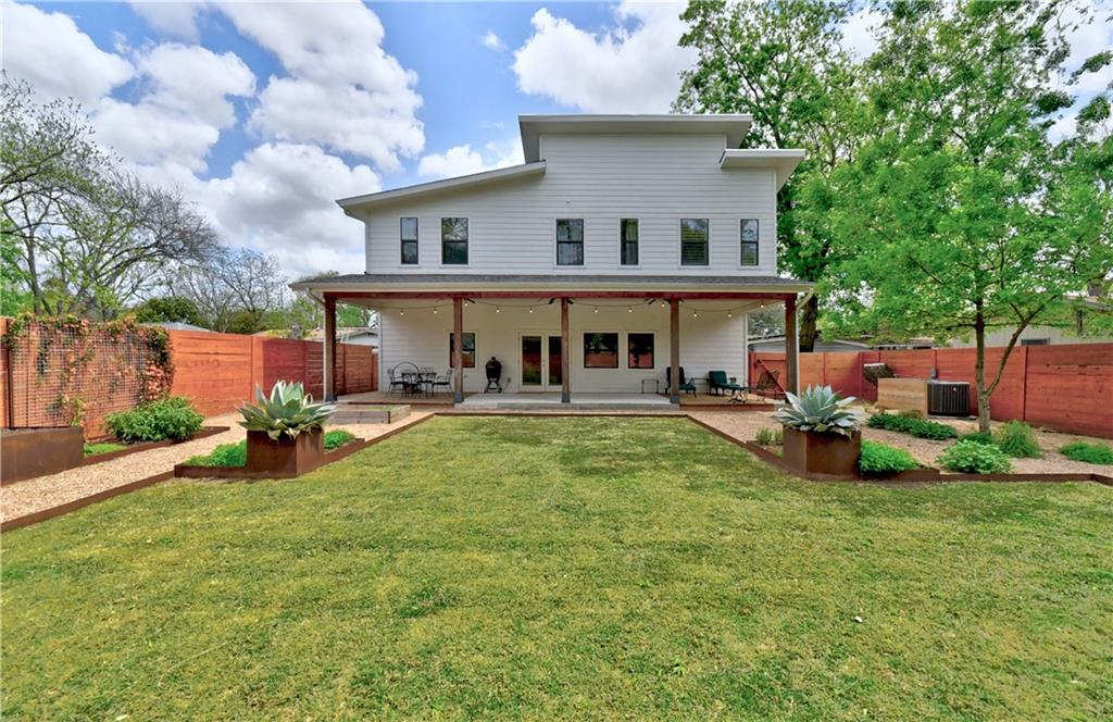 ActiveUnderContract | 4506 Russell Drive #B Austin, TX 78745 0
