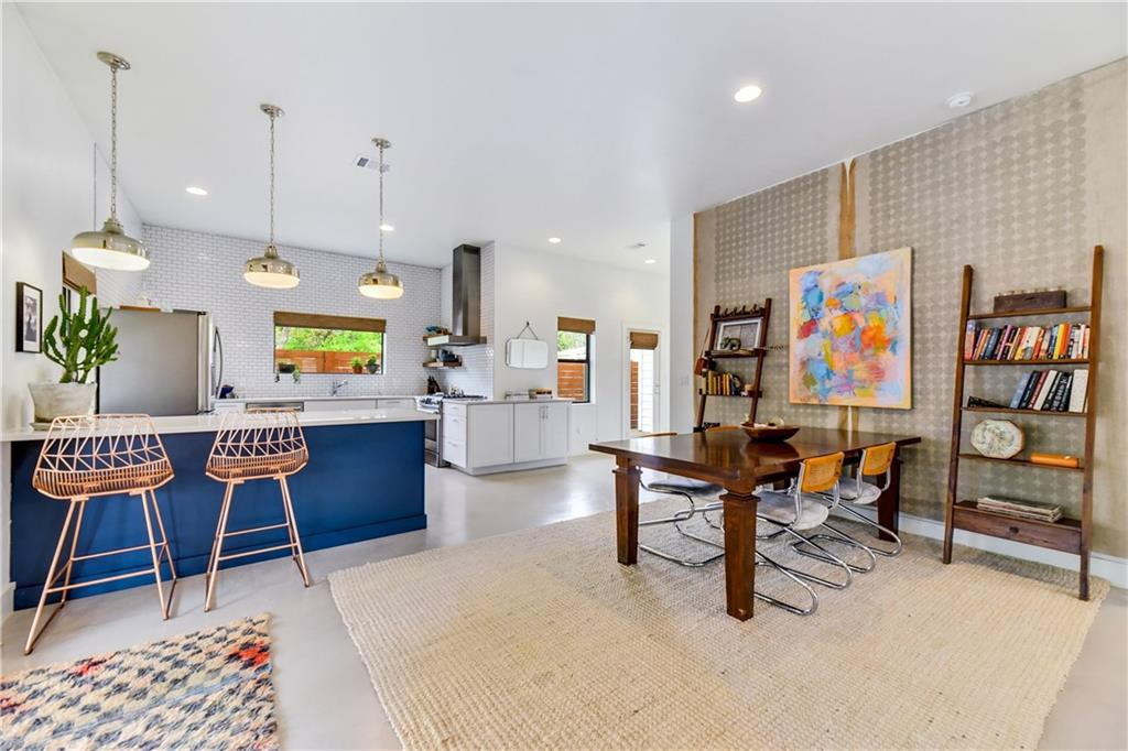 ActiveUnderContract | 4506 Russell Drive #B Austin, TX 78745 12