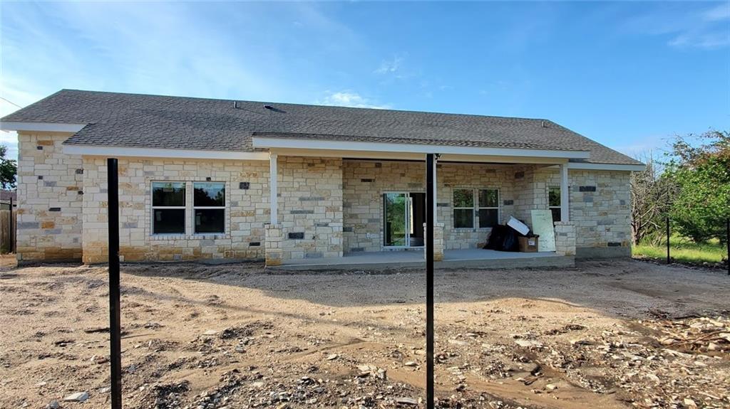 Pending   2205 Mountain Dew Road Horseshoe Bay, TX 78657 7