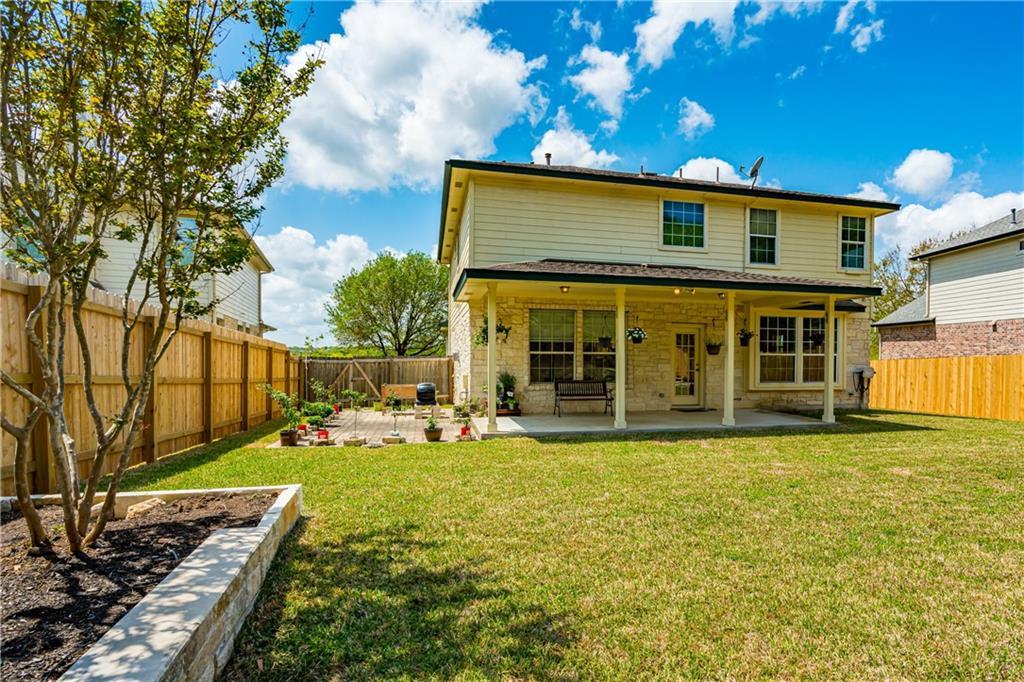 ActiveUnderContract | 2416 Lynnbrook Drive Austin, TX 78748 31