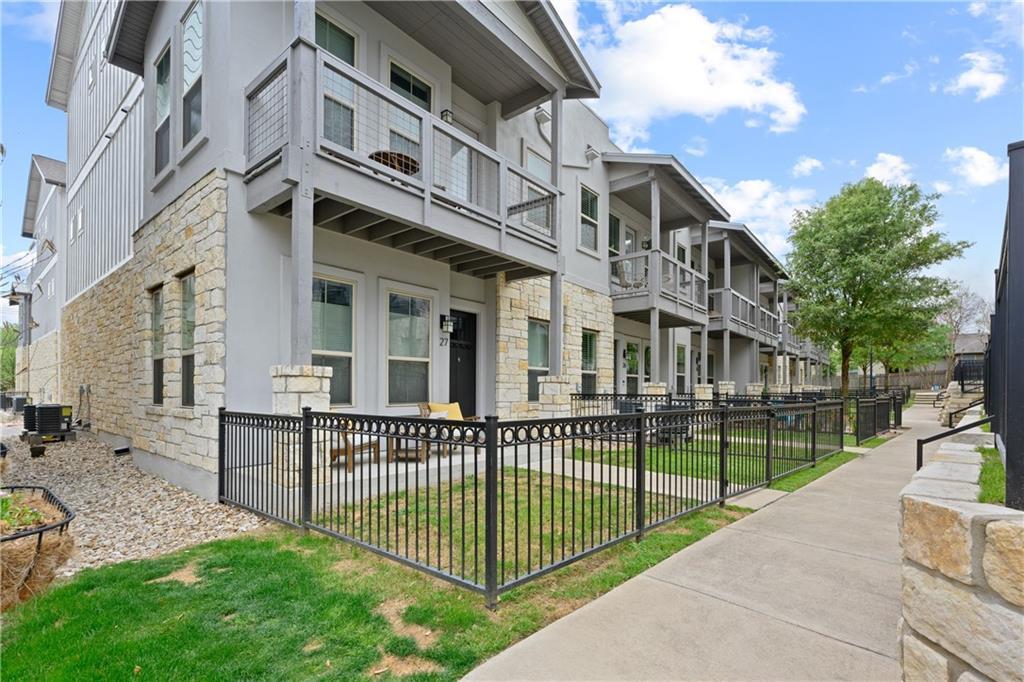ActiveUnderContract | 2520 Bluebonnet Lane #26 Austin, TX 78704 28