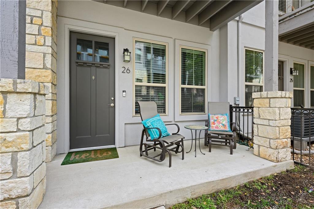 ActiveUnderContract | 2520 Bluebonnet Lane #26 Austin, TX 78704 35