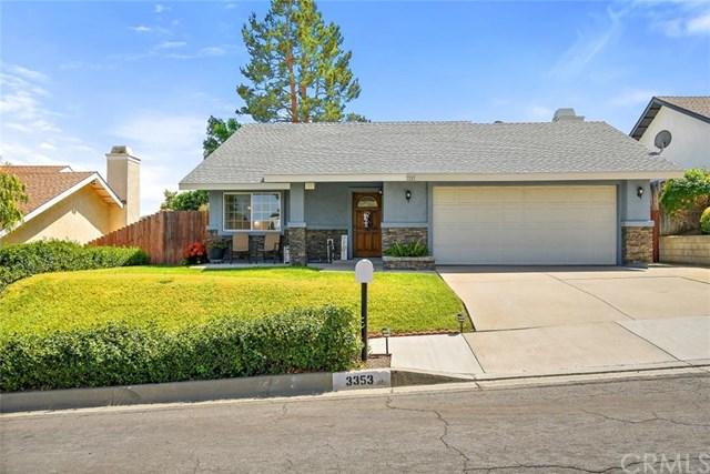 Closed | 3353 Plaid Court Chino Hills, CA 91709 2