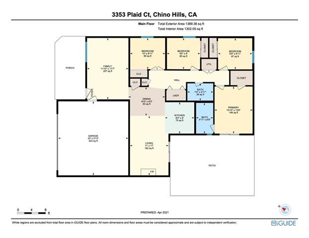 Closed | 3353 Plaid Court Chino Hills, CA 91709 28
