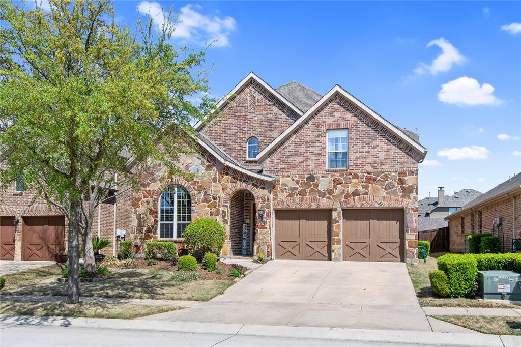 Active | 8308 Primrose Trail Lantana, Texas 76226 1