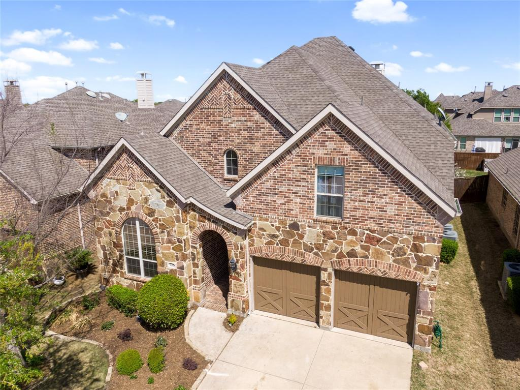 Active | 8308 Primrose Trail Lantana, Texas 76226 2