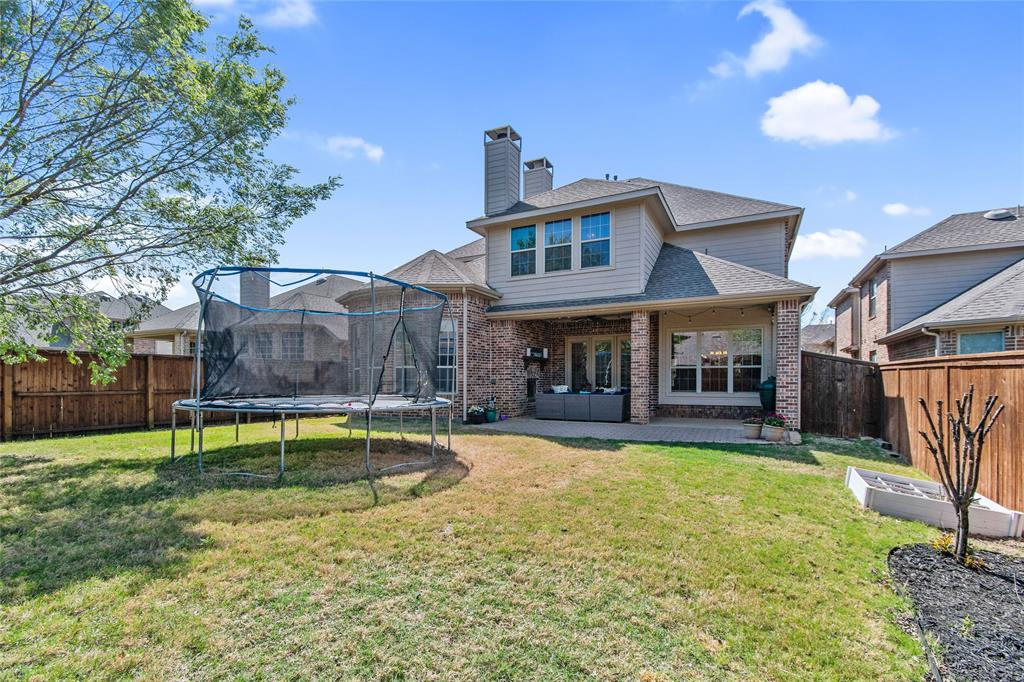 Active | 8308 Primrose Trail Lantana, Texas 76226 38