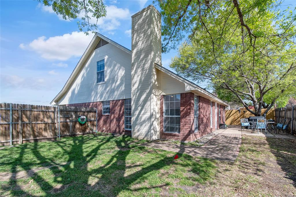 Active | 7754 Crestview Court Watauga, Texas 76148 30