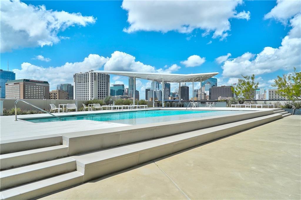 ActiveUnderContract | 800 Embassy Drive #604 Austin, TX 78702 30