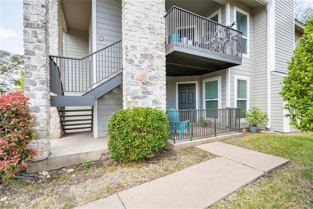 ActiveUnderContract | 10616 Mellow Meadows Drive #24D Austin, TX 78750 24