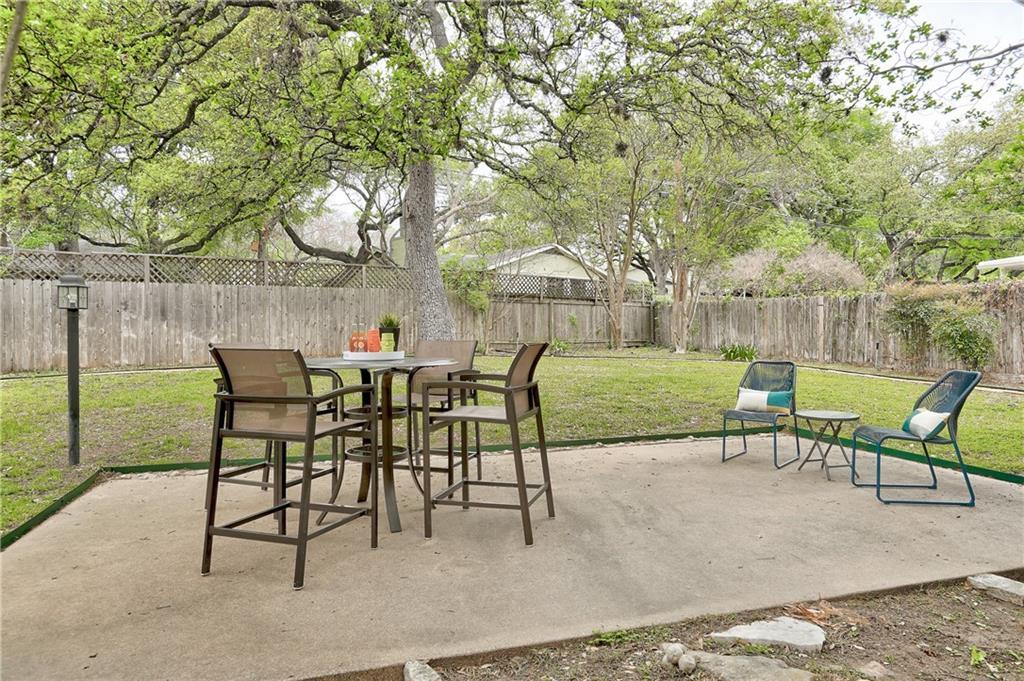 ActiveUnderContract | 8706 Honeysuckle Trail Austin, TX 78759 22