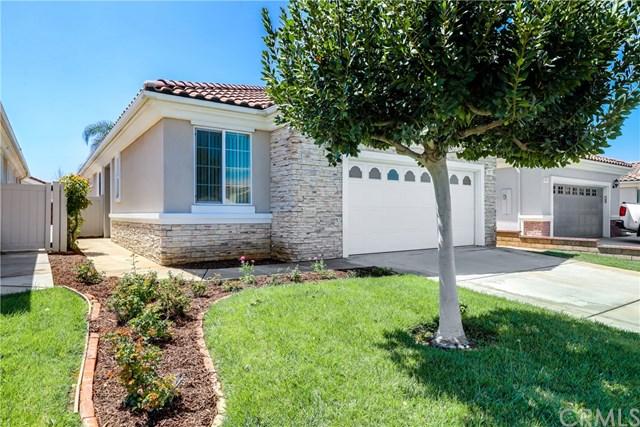 Pending | 993 Wind Flower Road Beaumont, CA 92223 0