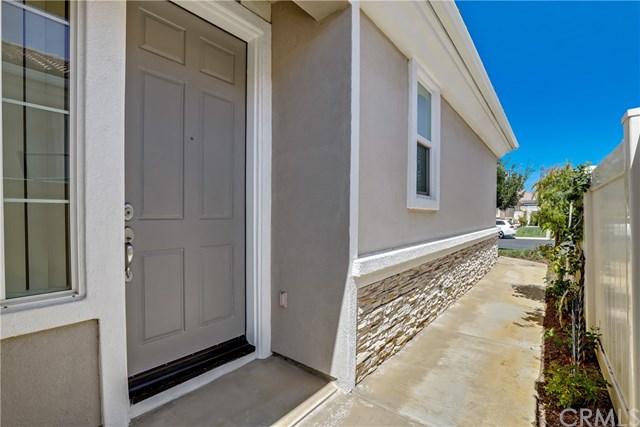 Pending | 993 Wind Flower Road Beaumont, CA 92223 2