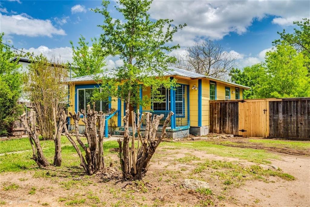 ActiveUnderContract | 1169 Nickols Avenue Austin, TX 78721 18
