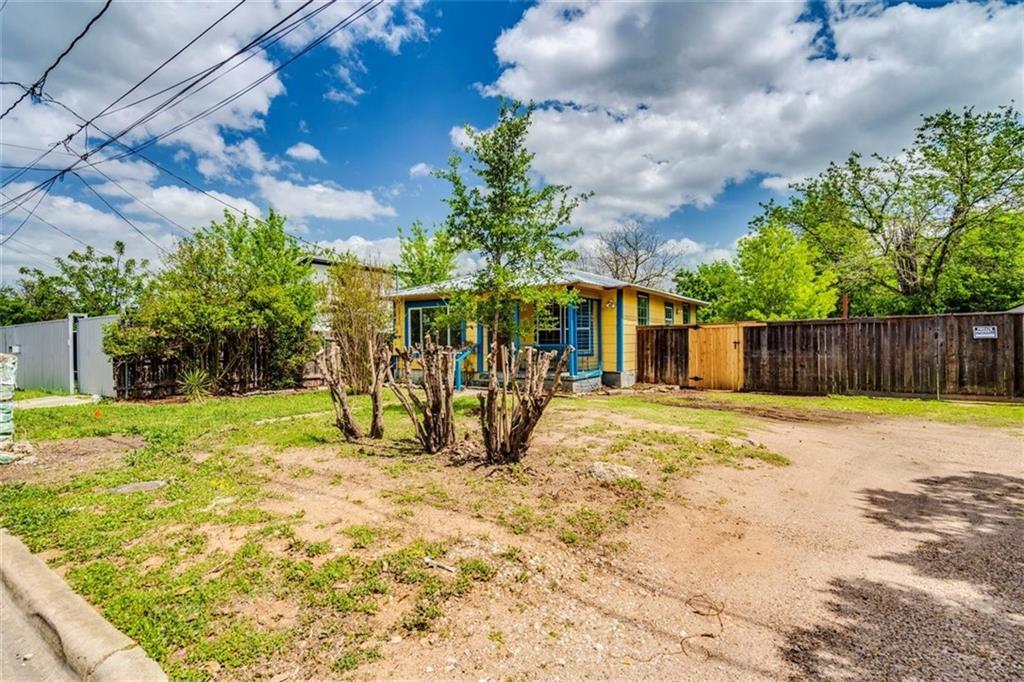 ActiveUnderContract | 1169 Nickols Avenue Austin, TX 78721 19