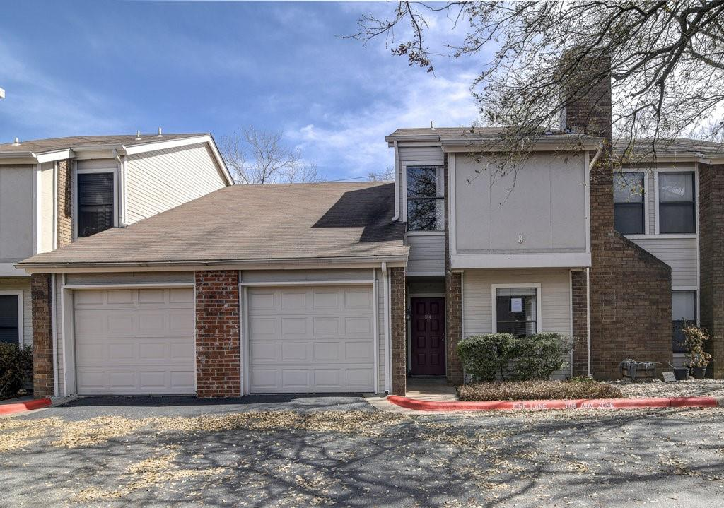 ActiveUnderContract   7635 Guadalupe Street #804 Austin, TX 78752 0