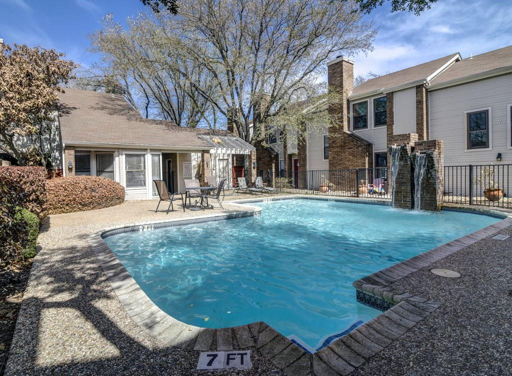 ActiveUnderContract   7635 Guadalupe Street #804 Austin, TX 78752 19