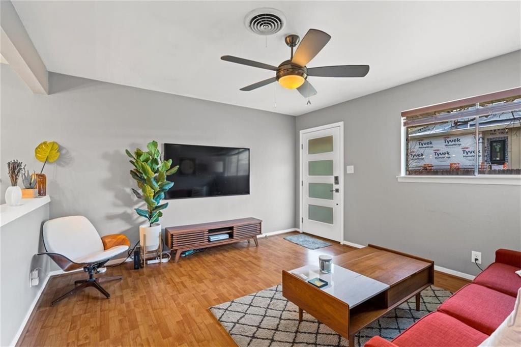 ActiveUnderContract | 1206 Brentwood Street #A Austin, TX 78757 4