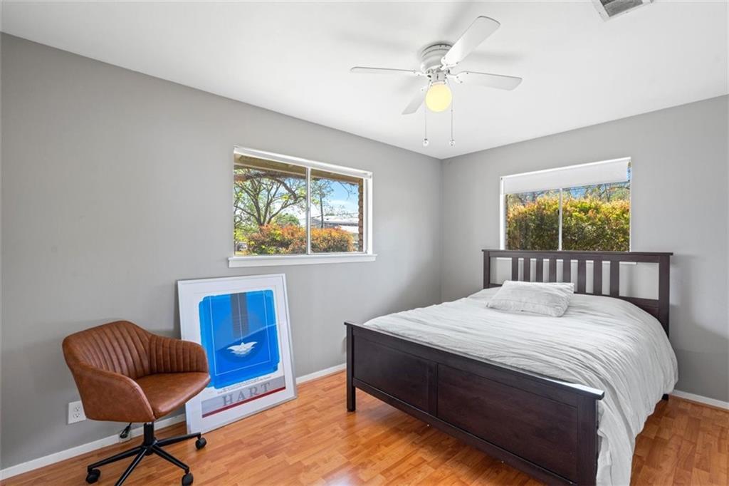 ActiveUnderContract | 1206 Brentwood Street #A Austin, TX 78757 8