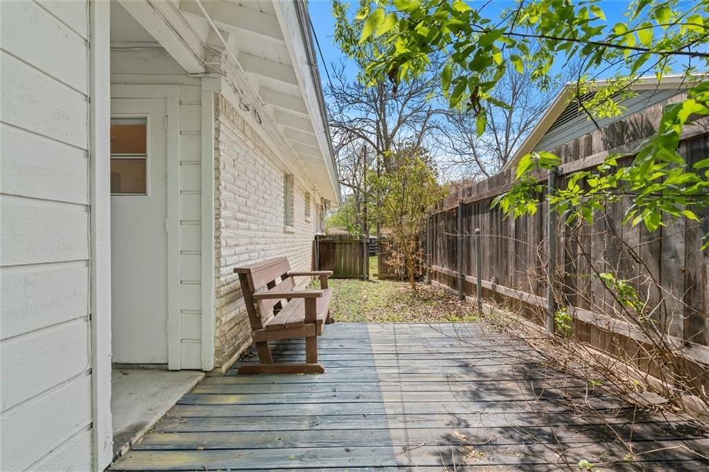 ActiveUnderContract | 1206 Brentwood Street #A Austin, TX 78757 12