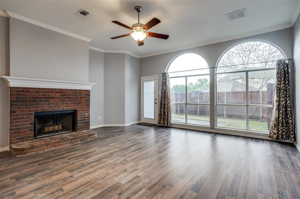 Active   617 Mossycup Oak Drive Plano, Texas 75025 7