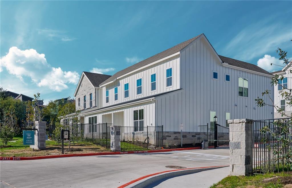 ActiveUnderContract | 2624 Metcalfe Road #13 Austin, TX 78741 1