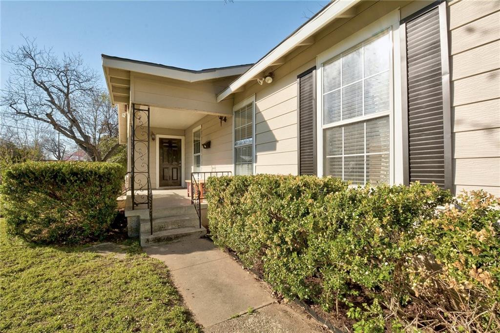 ActiveUnderContract | 1414 McKinley Avenue Austin, TX 78702 2