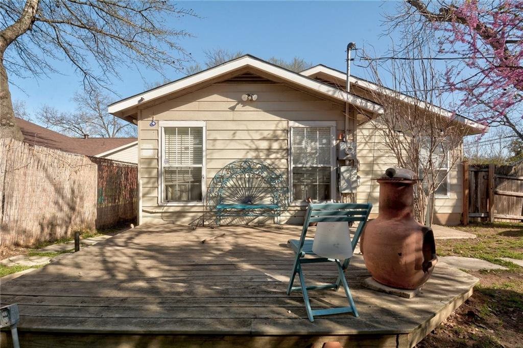 ActiveUnderContract | 1414 McKinley Avenue Austin, TX 78702 22