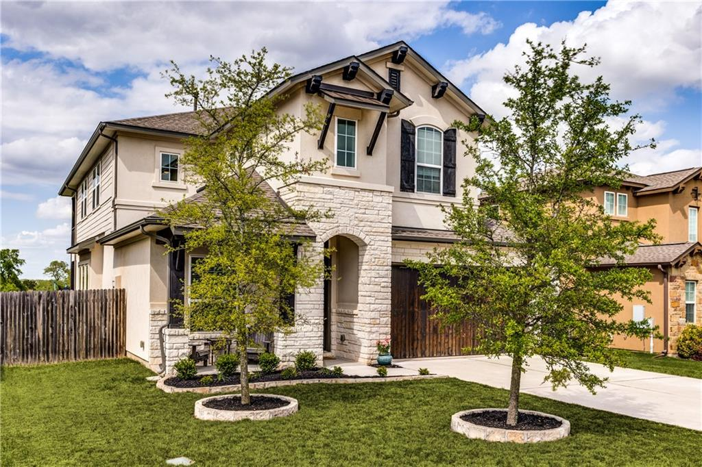 ActiveUnderContract | 4916 Mandevilla Drive Austin, TX 78739 1