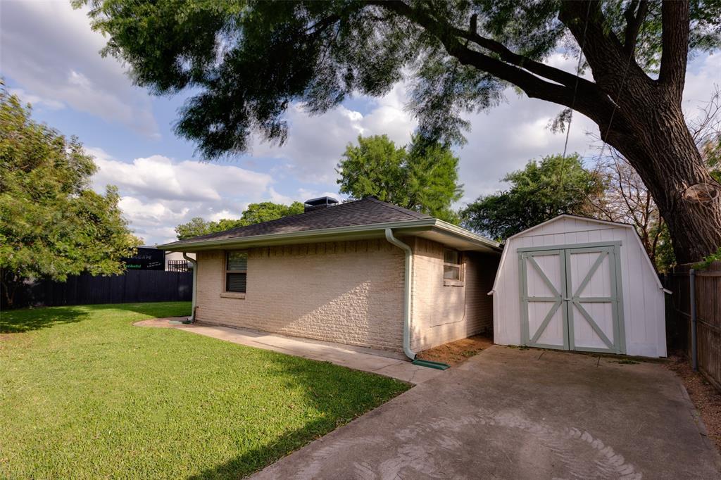 Active | 3829 Crown Shore Drive Dallas, Texas 75244 27