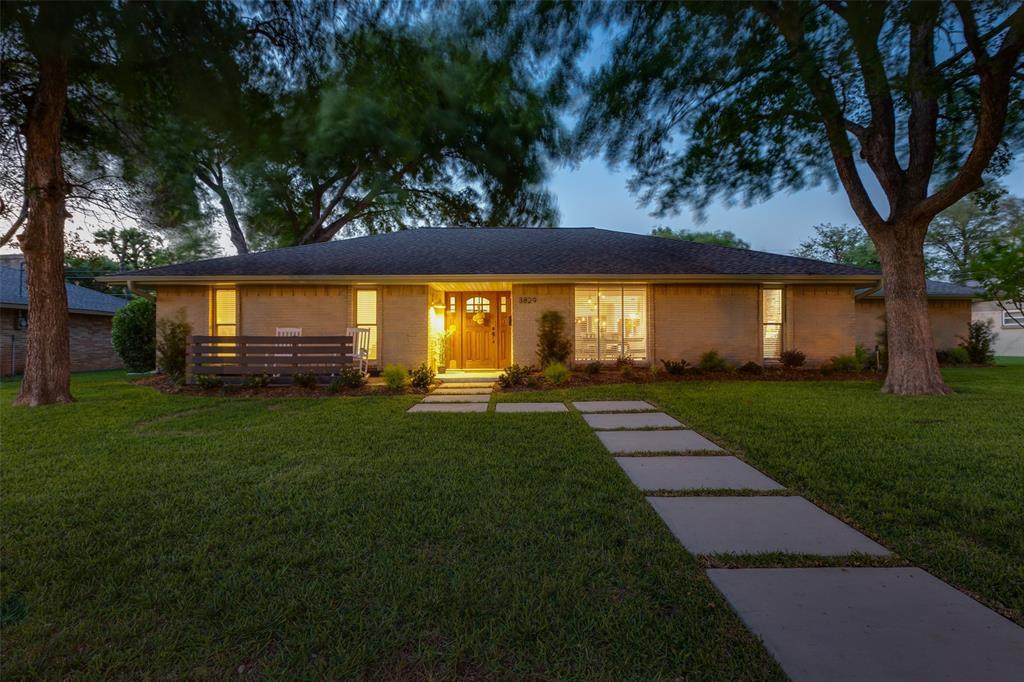 Active | 3829 Crown Shore Drive Dallas, Texas 75244 3