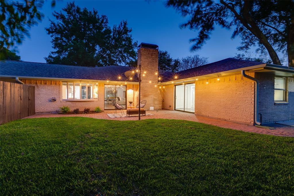 Active | 3829 Crown Shore Drive Dallas, Texas 75244 4