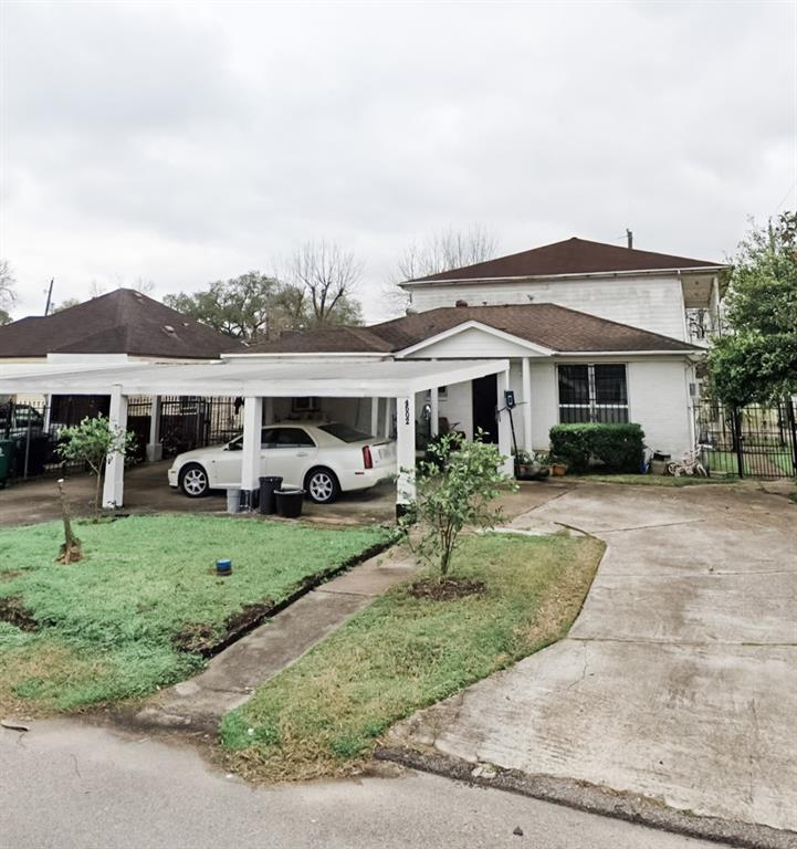Pending | 4502 Kingsbury Street Houston, Texas 77021 4