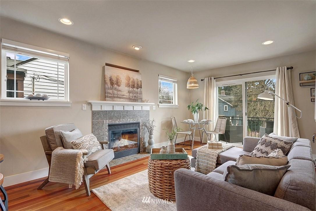 Sold Property   1409 33rd Avenue Seattle, WA 98122 2