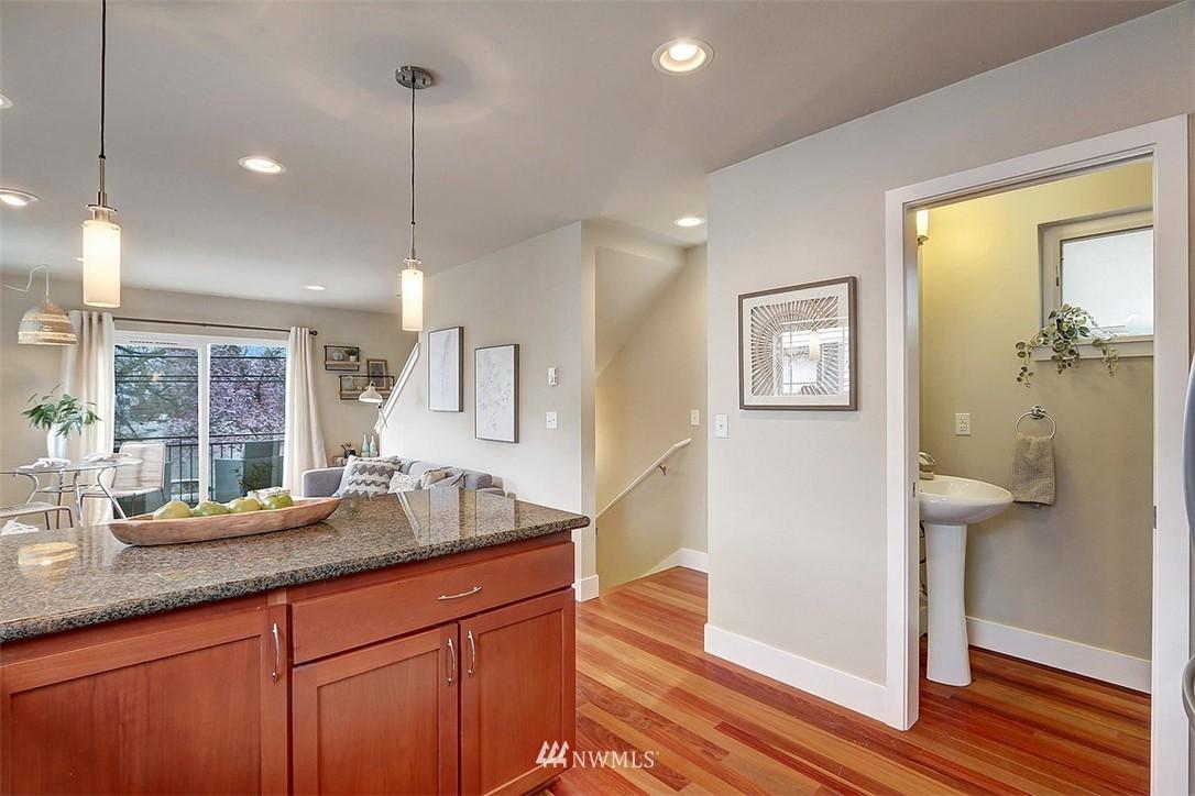 Sold Property   1409 33rd Avenue Seattle, WA 98122 5