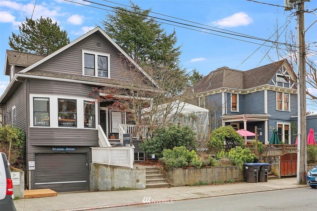 Sold Property   1409 33rd Avenue Seattle, WA 98122 16