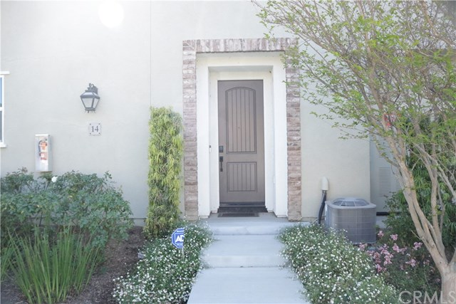 Active Under Contract | 3250 E Yountville Drive #14 Ontario, CA 91761 1