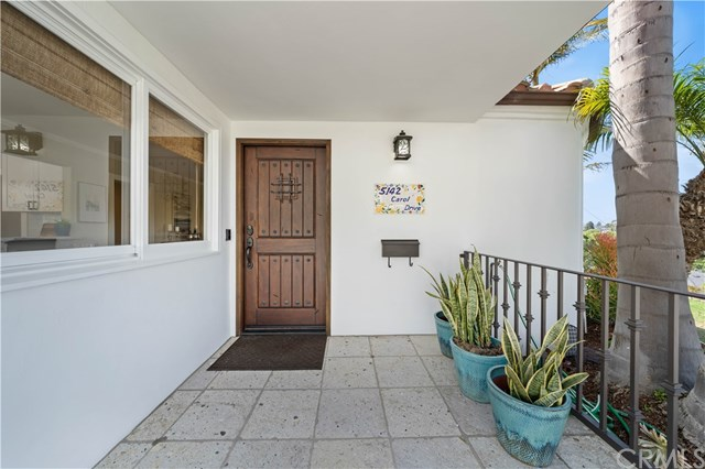 Active Under Contract | 5142 Carol Drive Torrance, CA 90505 0