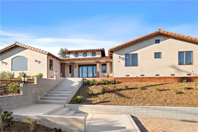 Closed | 51 Narcissa Drive Rancho Palos Verdes, CA 90275 1