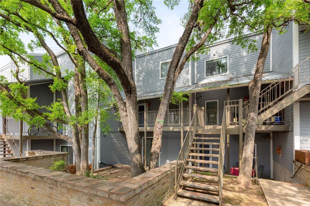 Hold | 606 W Lynn Street #29 Austin, TX 78703 22
