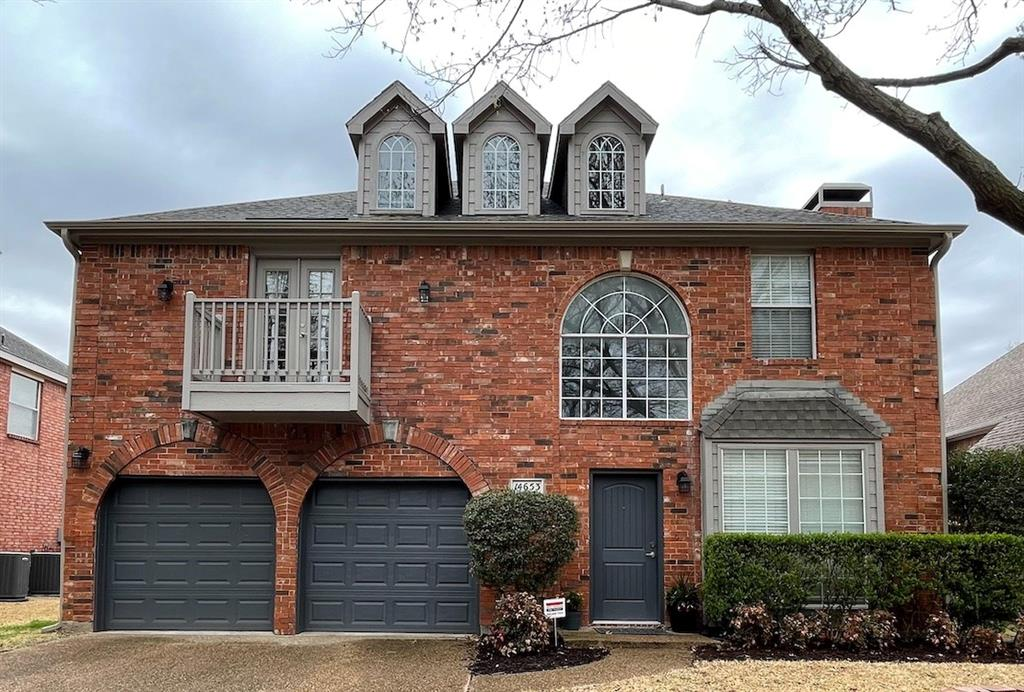 Pending | 14653 Waterview Circle Addison, Texas 75001 0