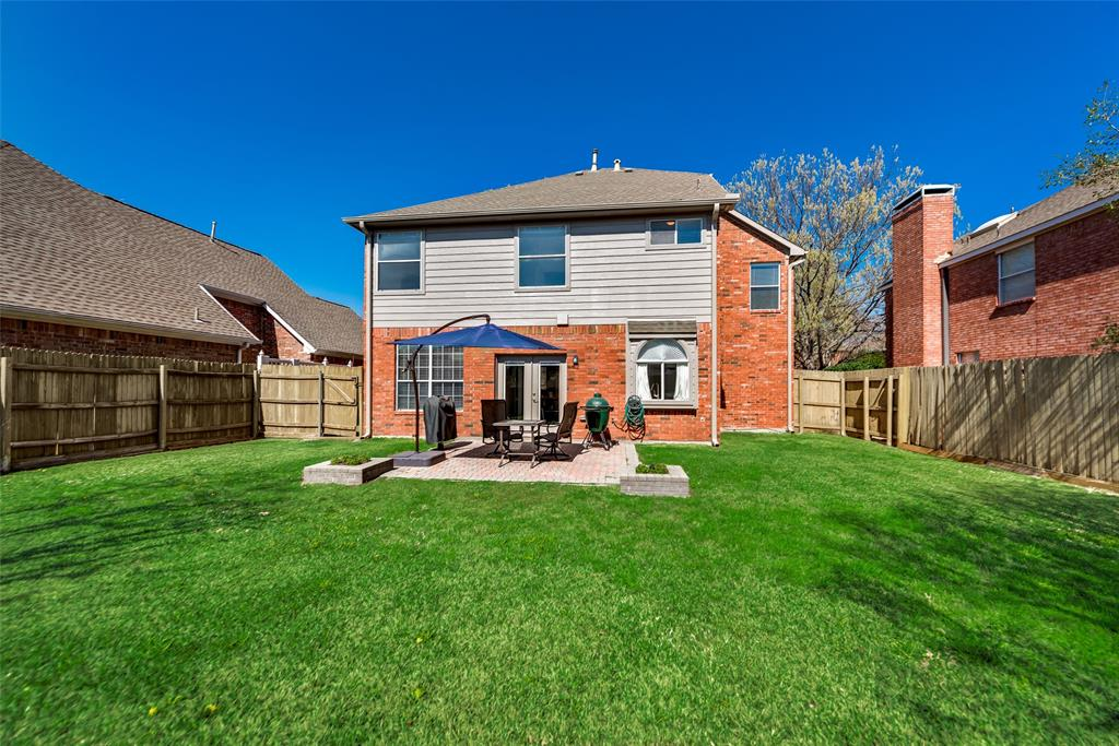 Pending | 14653 Waterview Circle Addison, Texas 75001 24