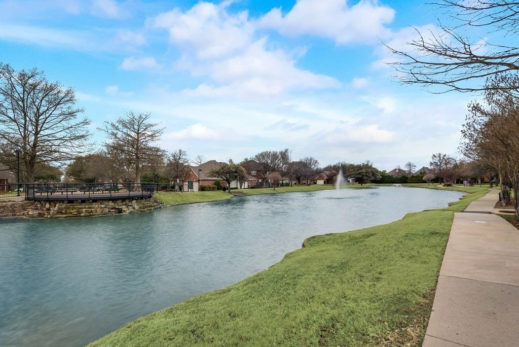 Pending | 14653 Waterview Circle Addison, Texas 75001 2