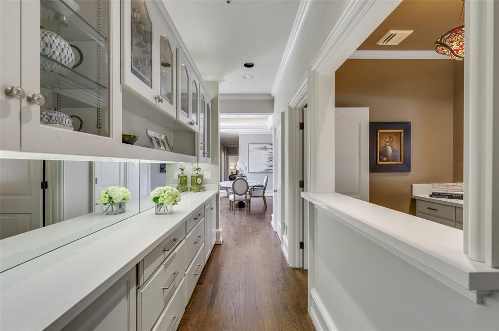 Dallas Luxury Real Estate   6606 Briar Cove Drive Dallas, Texas 75254 10