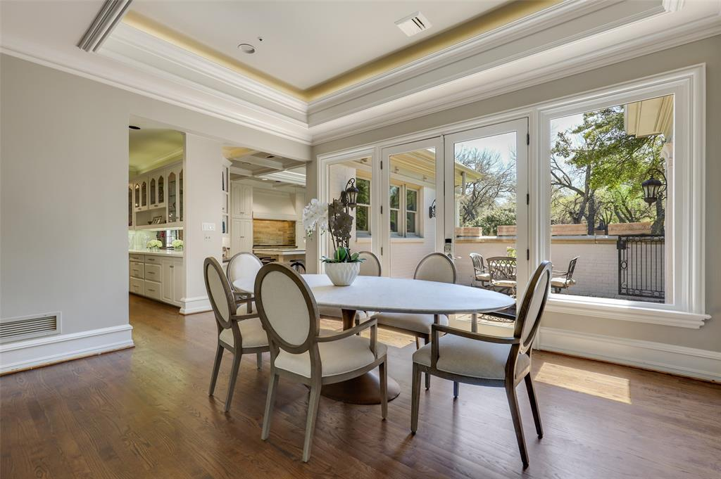 Dallas Luxury Real Estate   6606 Briar Cove Drive Dallas, Texas 75254 11