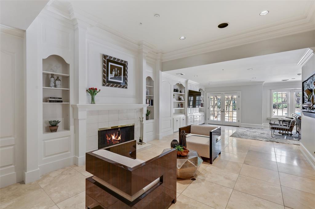 Dallas Luxury Real Estate   6606 Briar Cove Drive Dallas, Texas 75254 14