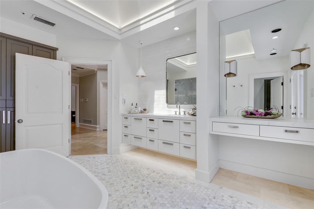 Dallas Luxury Real Estate   6606 Briar Cove Drive Dallas, Texas 75254 18