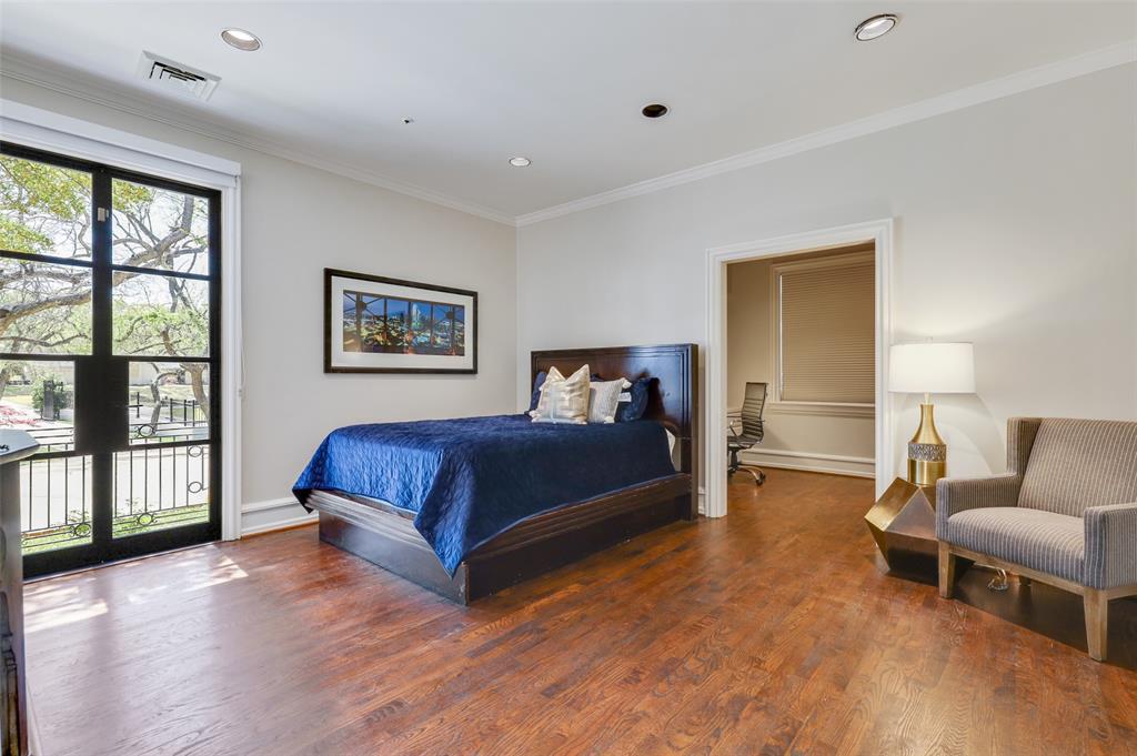 Dallas Luxury Real Estate   6606 Briar Cove Drive Dallas, Texas 75254 23