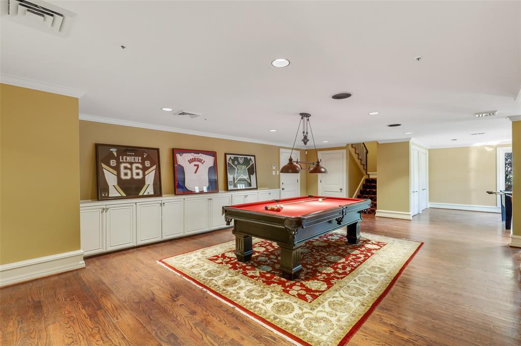 Dallas Luxury Real Estate   6606 Briar Cove Drive Dallas, Texas 75254 24